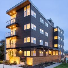 sola16 apartments
