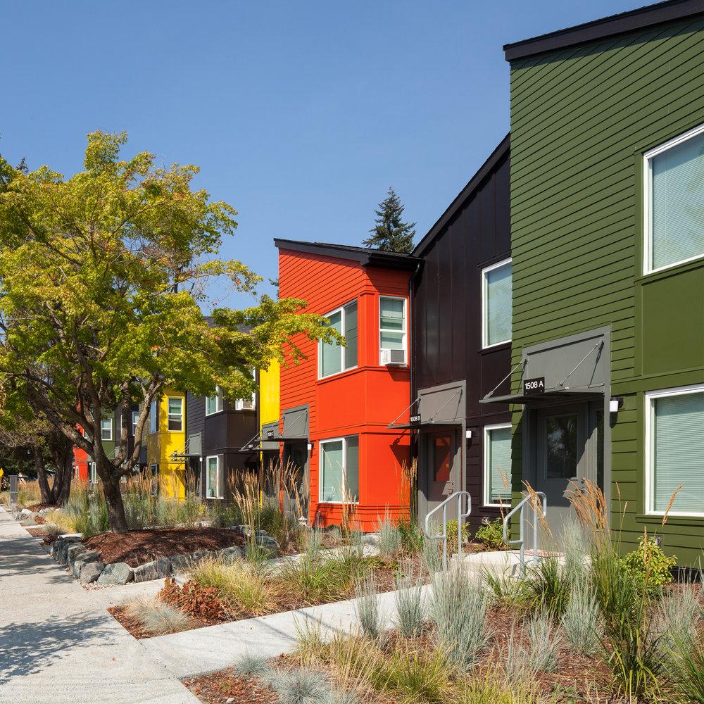 kirkland avenue modular -