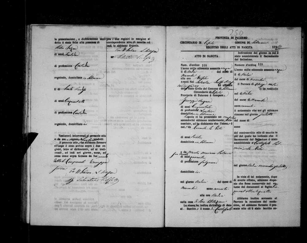 Christofaro Palmieri birth 1865 pt1.jpg