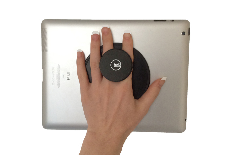 G-Hold for iPads, tablets and other devices