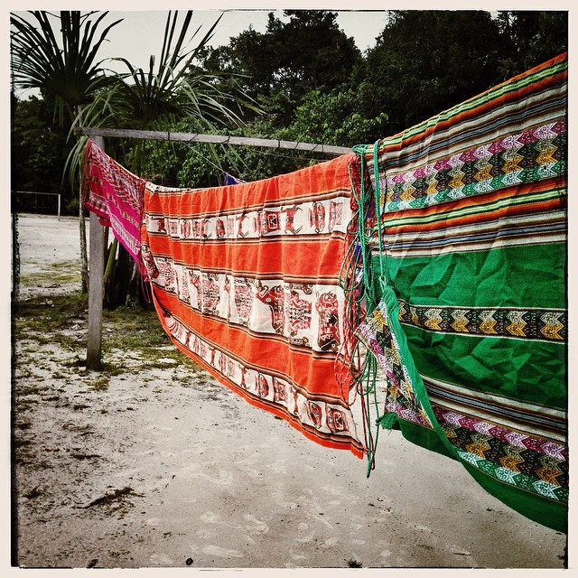 Laundry day  #peru  #travel  #NihueRao  #traceyellerstudio