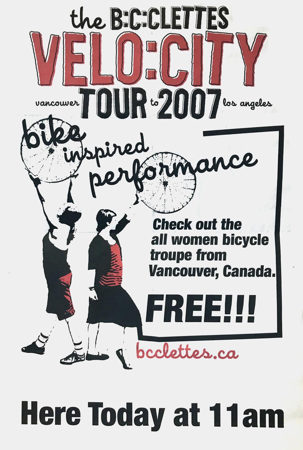 B-C-Clettes tour.jpg