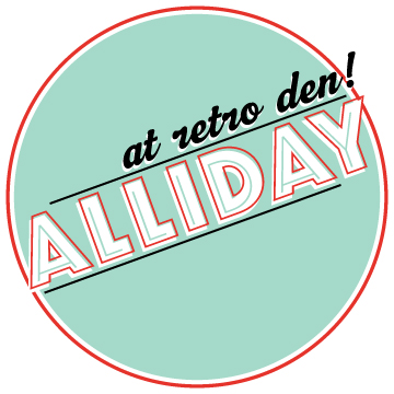 The Alliday Show