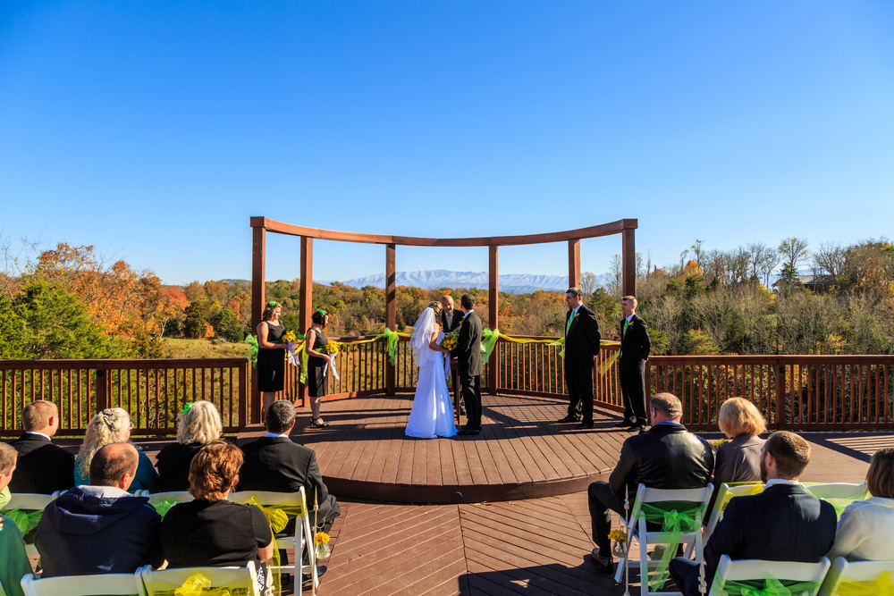Ceremony Reception Information Flower Mountain Weddings Receptions