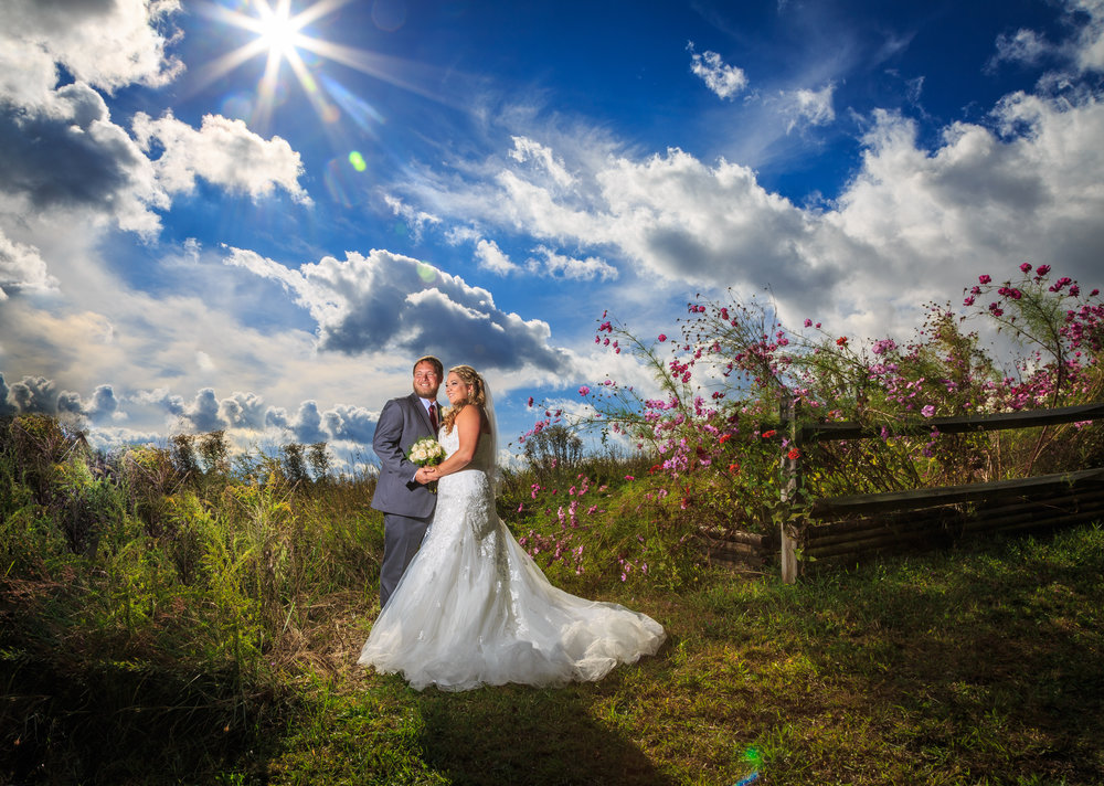 Flower Mountain Gatlinburg Pigeon Forge Outdoor Weddings Welcome