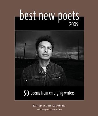Best New Poets 2009 Guest EditorKim Addonizio