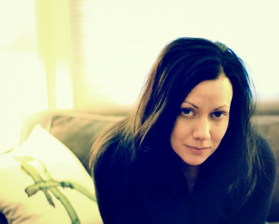 Amy Woolard