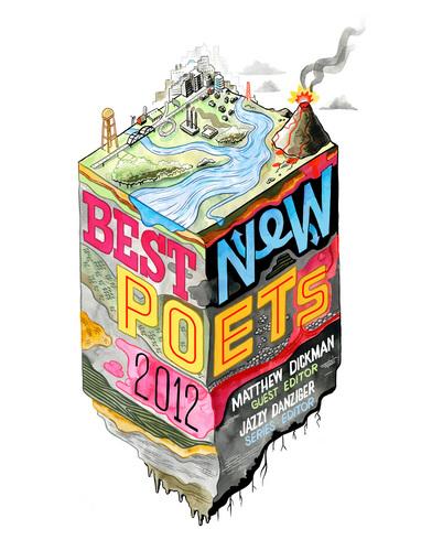 Best New Poets 2012 Guest EditorMatthew Dickman