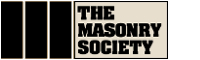 The Masonry Society   TMS is an international gathering of people interested in the art and science of masonry.