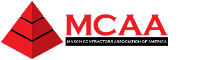 Mason Contractors Association of America The MCAA is the only trade association which represents the needs of the industry mason contractors.