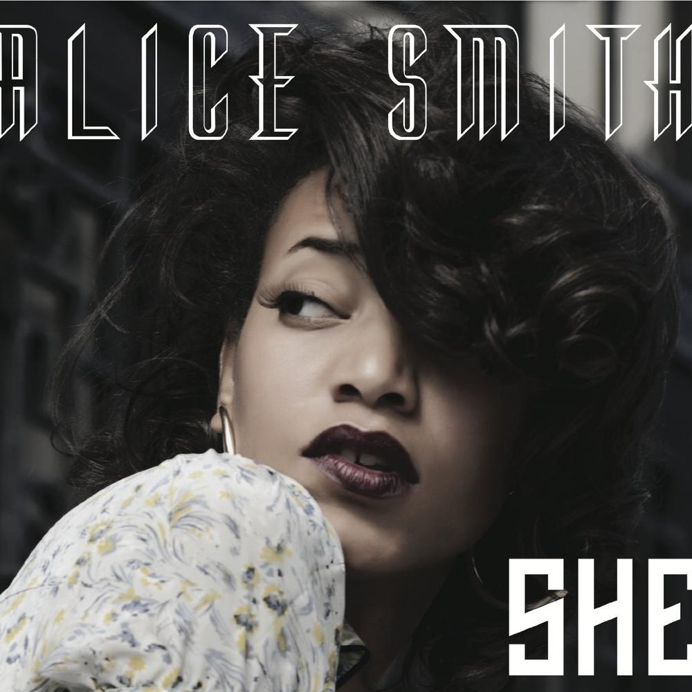 She -Alice Smith