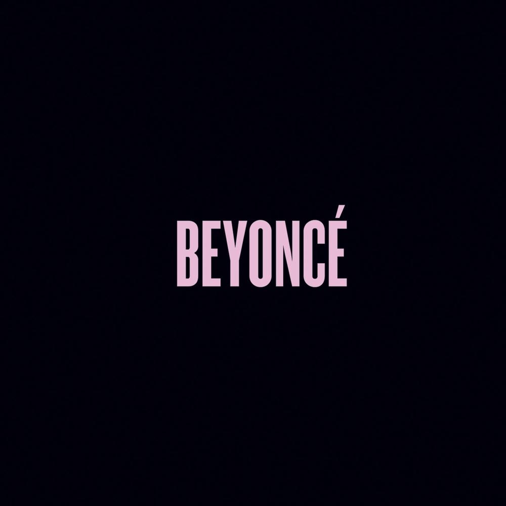 Beyonce- Beyonce