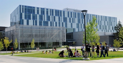 Taylor Family Digital Library, University of Calgary