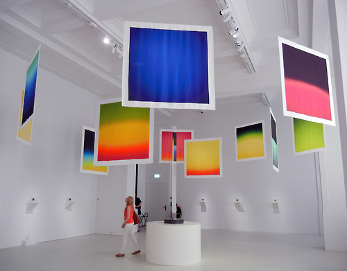 tasjmagazine :      Hiroshi Sugimoto - Hermès Editeur- Couleurs de l'Ombre  at the Museum der Kulturen , Basel.    June 12 - 21, 2012.