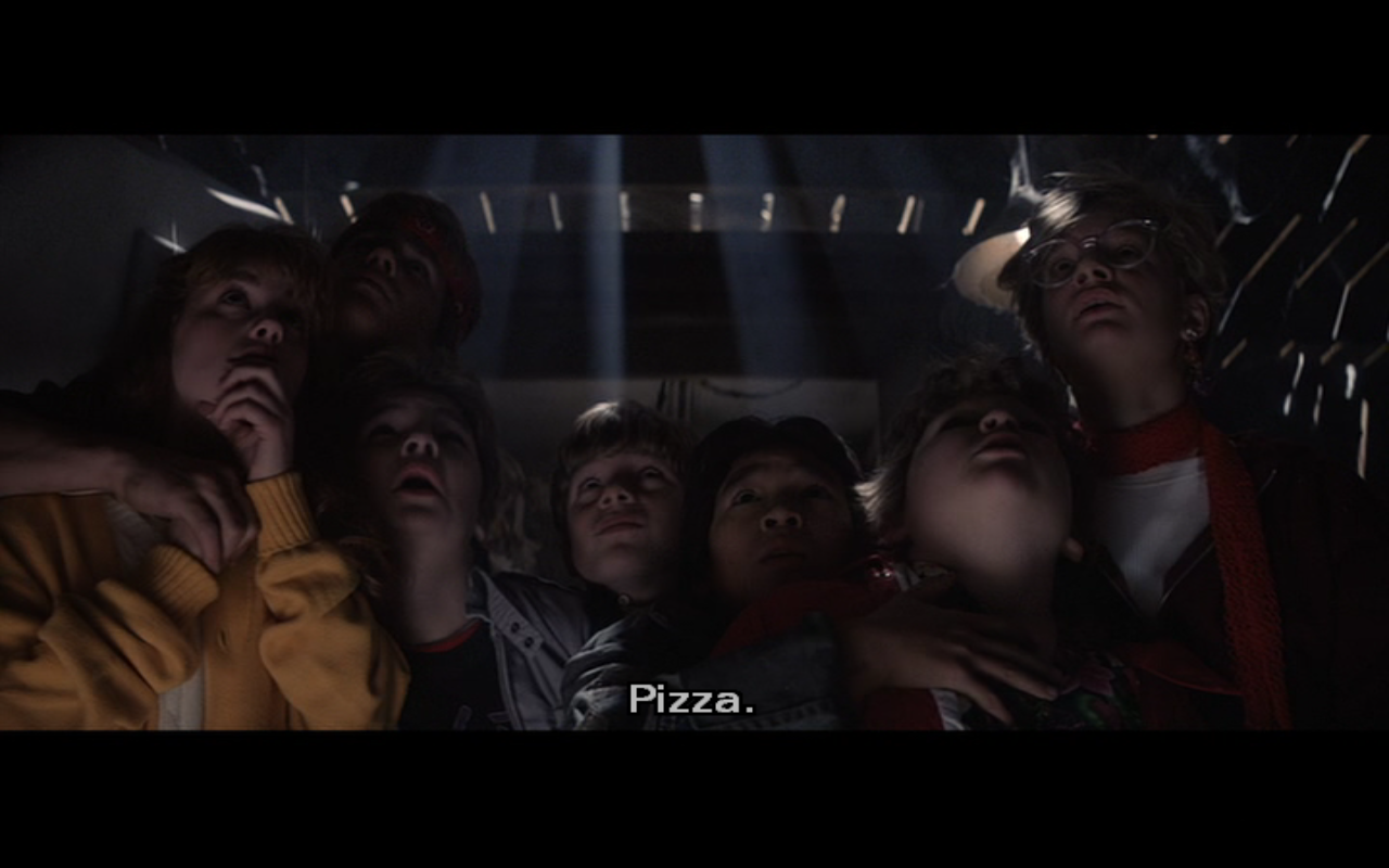 oldfilmsflicker :       The Goonies , 1985 (dir. Richard Donner)