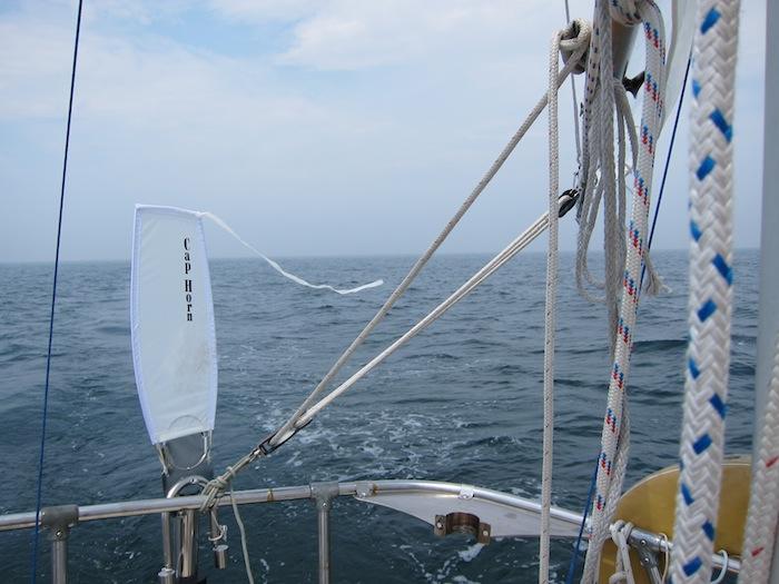 Cap Horn Windvane