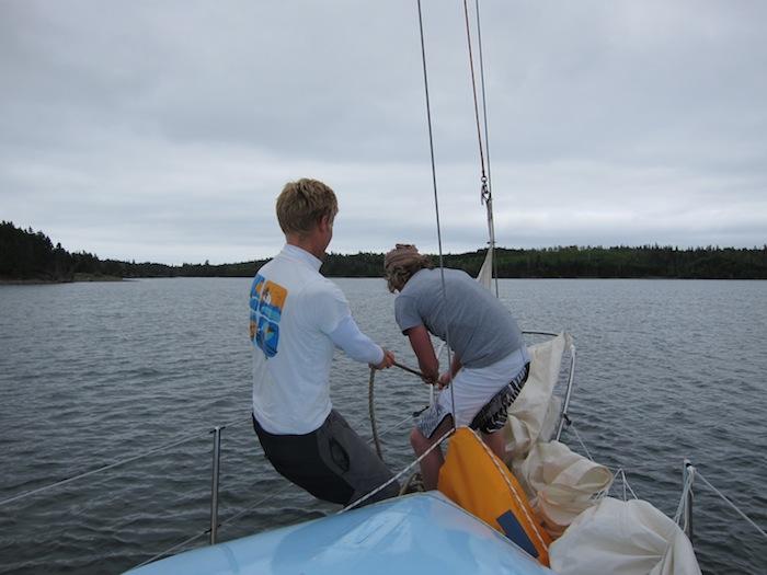 Nova Scotia - July 2011