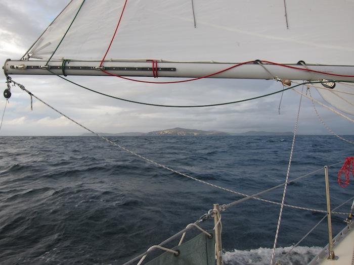 trans-Atlantic - Aug 2011