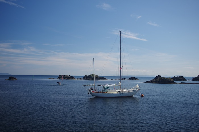 Scotland - July 2012