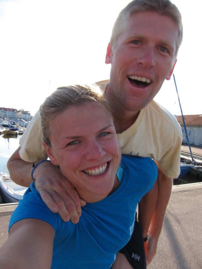 Marstrand - Aug 2012
