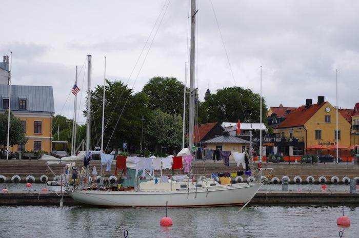 Visby - Aug 2012