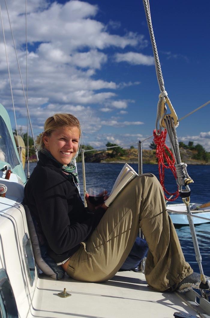Sthlm Skärgård - Aug 2012