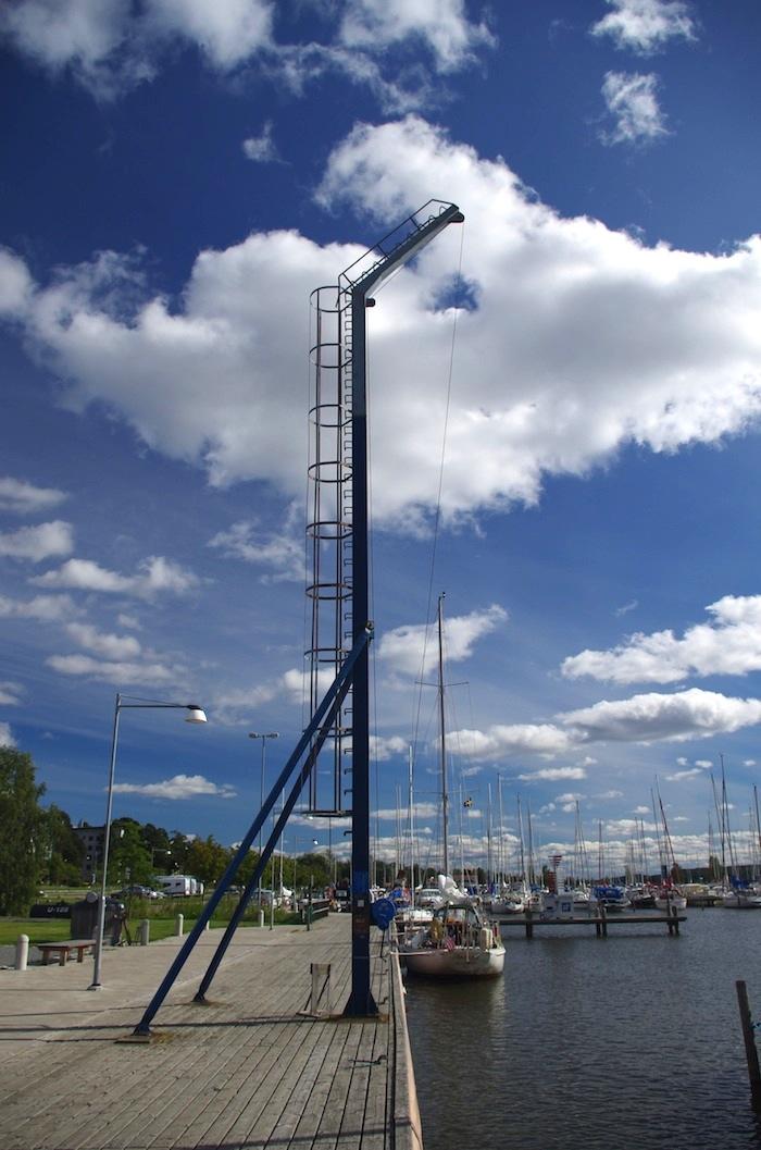 Västerås - Sept 2012
