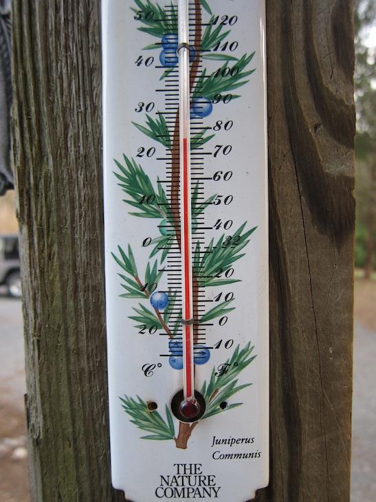 24 grader klockan 18!