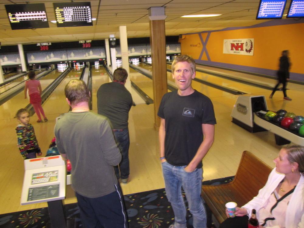 Bowling i Pittsburgh