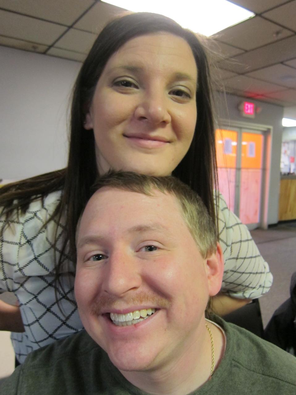 Ryan och Kristen