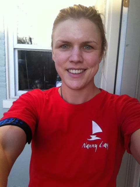 Joggingtur i shorts o t-shirt!