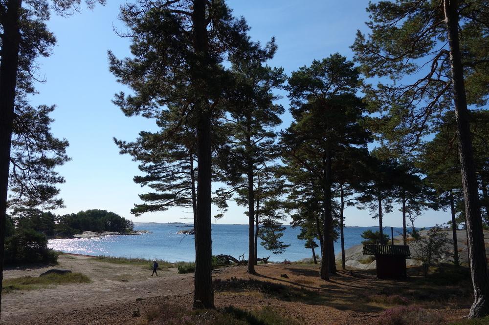 Mysiga Sandhamn
