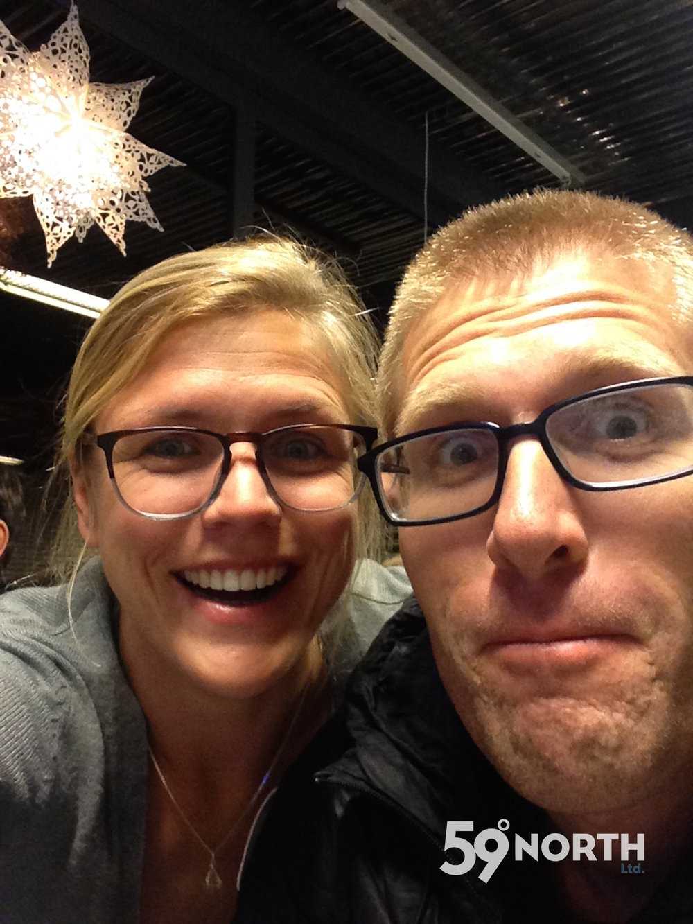 Traveling back to Sweden for the holidays! Nov 2016