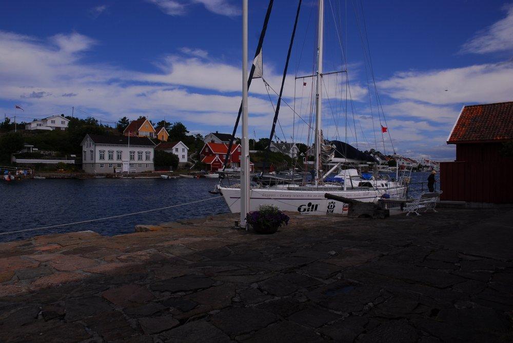 Hrimfare in Norway