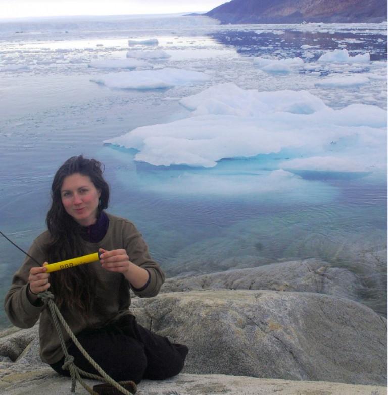 Ocean Research Project - www.oceanresearchproject.com