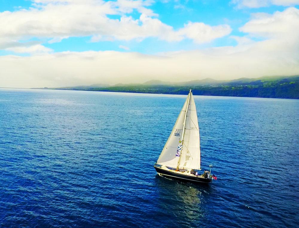 '17 Azores Cruise