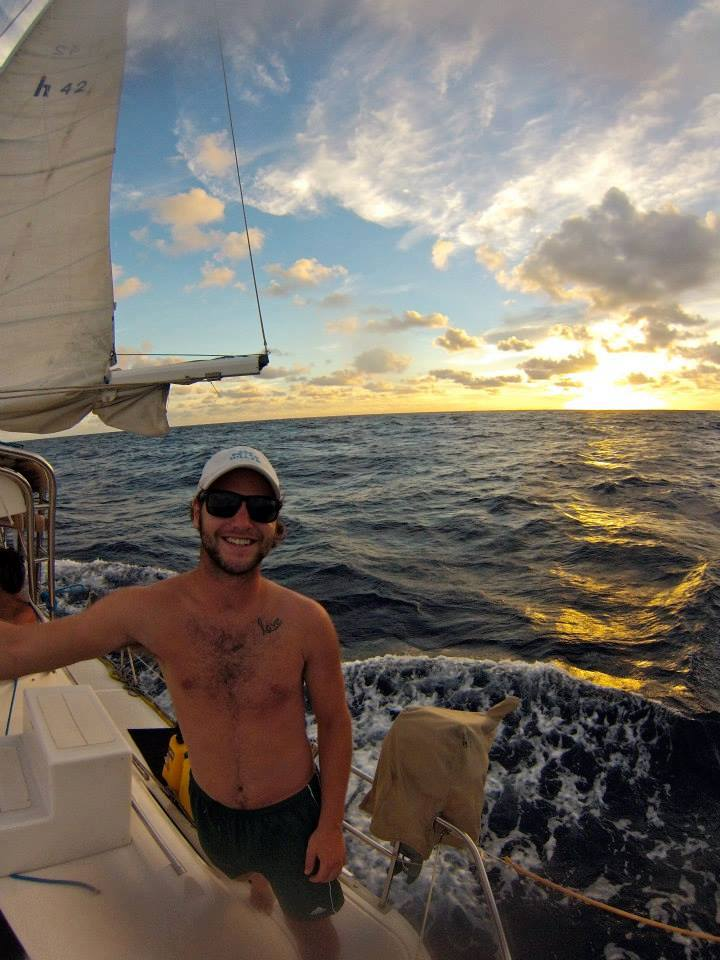 """59-north.com """"On the Wind Sailing Podcast"""" Episode #207 with Jake Albano"""