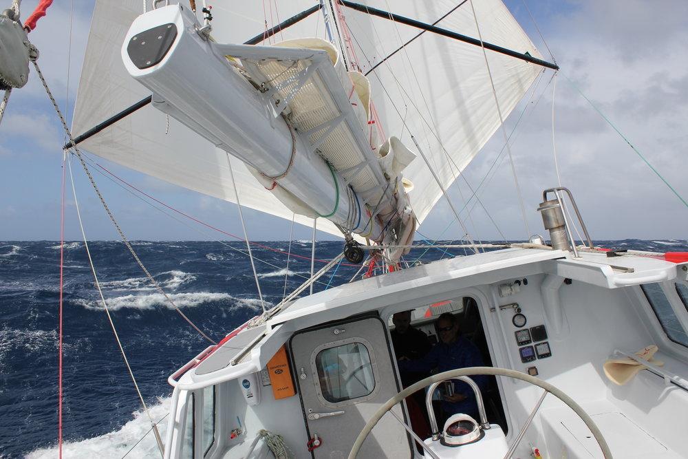 Wind and wing, Drake Passage // #OntheWindPodcast w. Skip Novak, #210 // 59-north.com