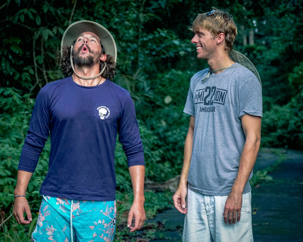 #OntheWindPodcast  Episode #218 w. Taylor Grieger /  skeletoncrewsailing.com   //  59-north.com