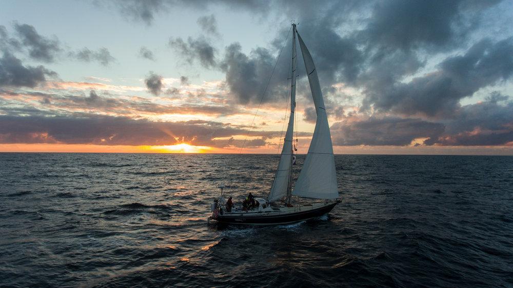 Sunset North Sea Drone.jpg