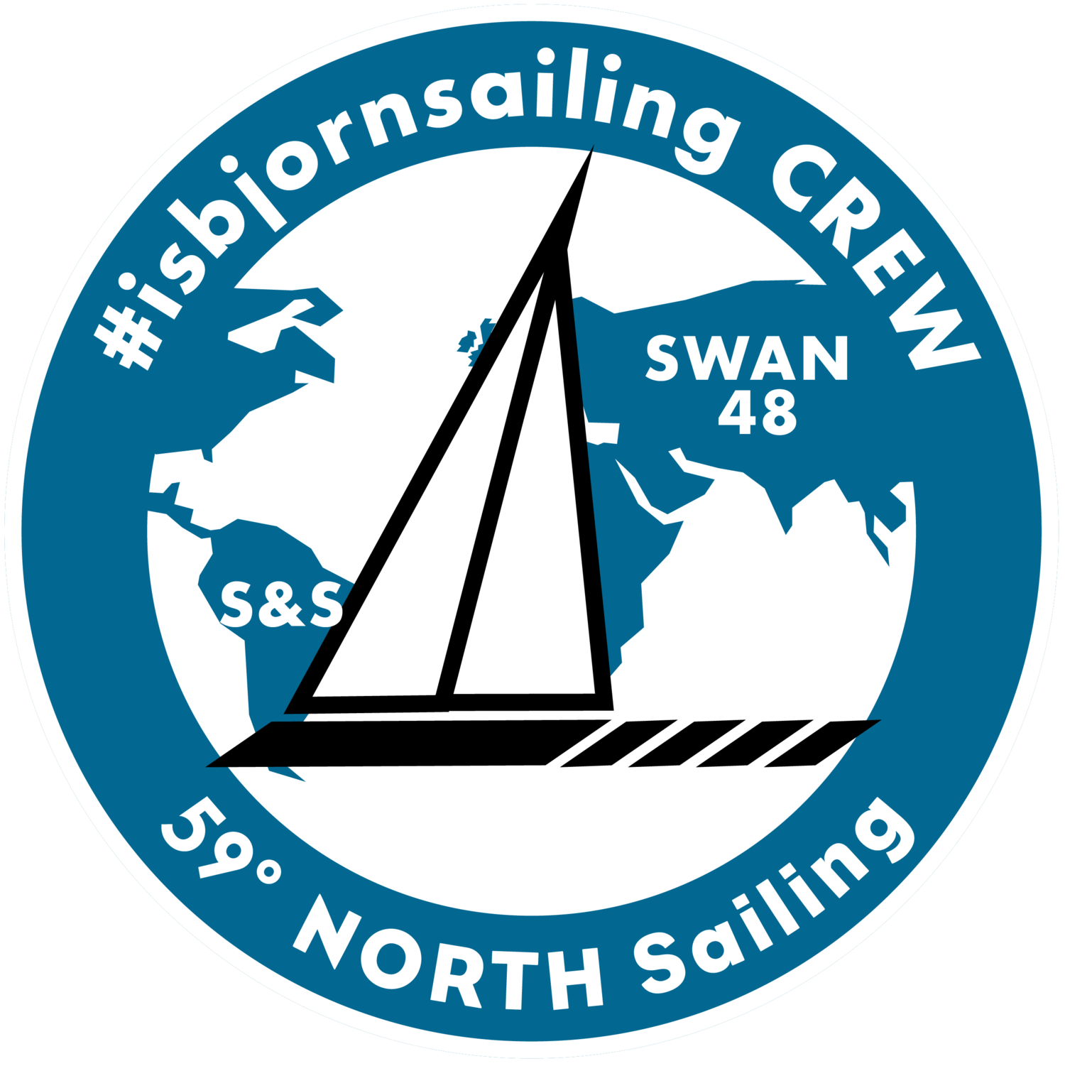 59º North Sailing