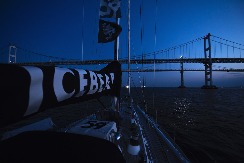 """Offshore Sailing Adventures   """"Sharing the wisdom of the high seas, with those wise enough to seek it out."""""""