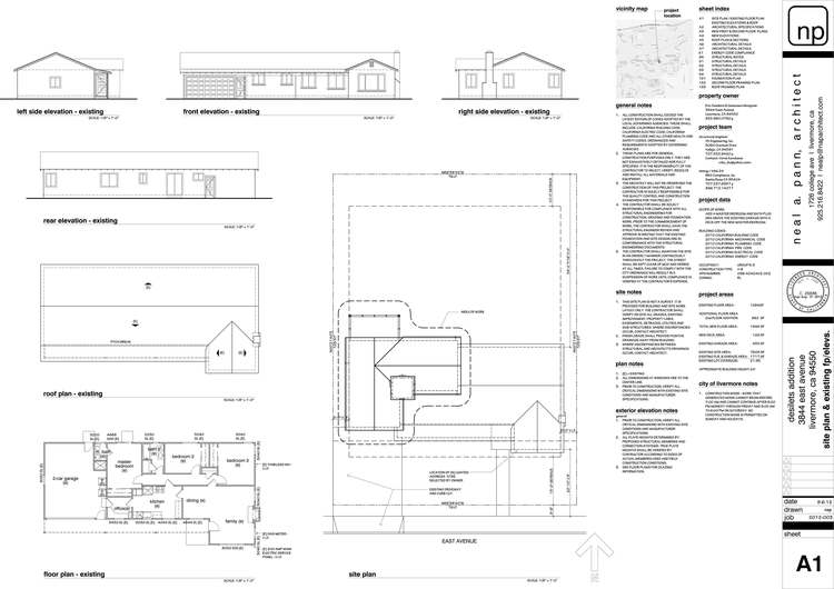 Exellent Architectural Drawing Sheet Format Pin And More On