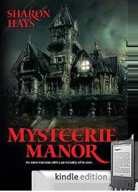 Mysteerie Manor Kindle