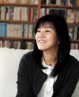 Shini Kyung-Sook