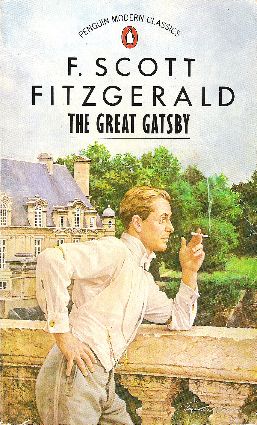 Image result for great gatsby fitzgerald