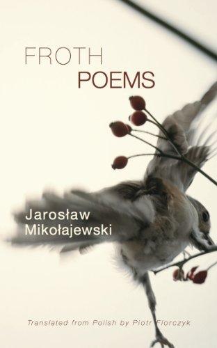 by Jarosłow Mikołajewski, translated from POLISH byPiotr Florcyzk