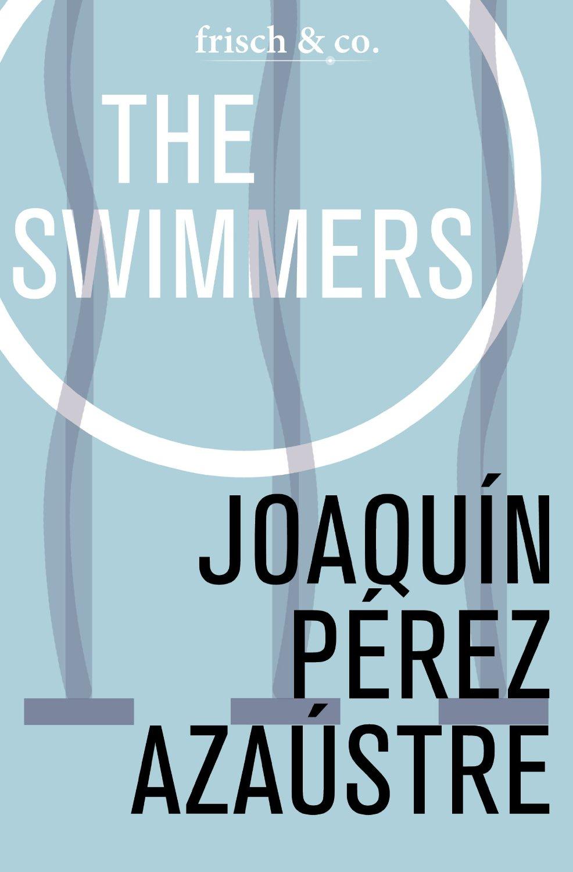 by Joaquín Pérez Azaústre, translated from SPANISH byLucas Lyndes