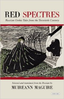 by Various Authors, translated from RUSSIAN by Muireann Maguire