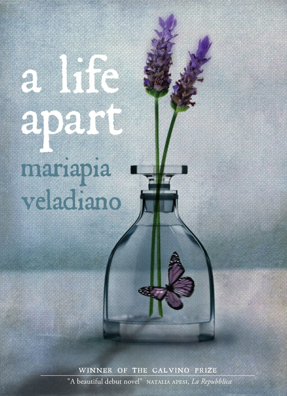 by Mariapia Veladiano, translated from ITALIAN byCristina Viti